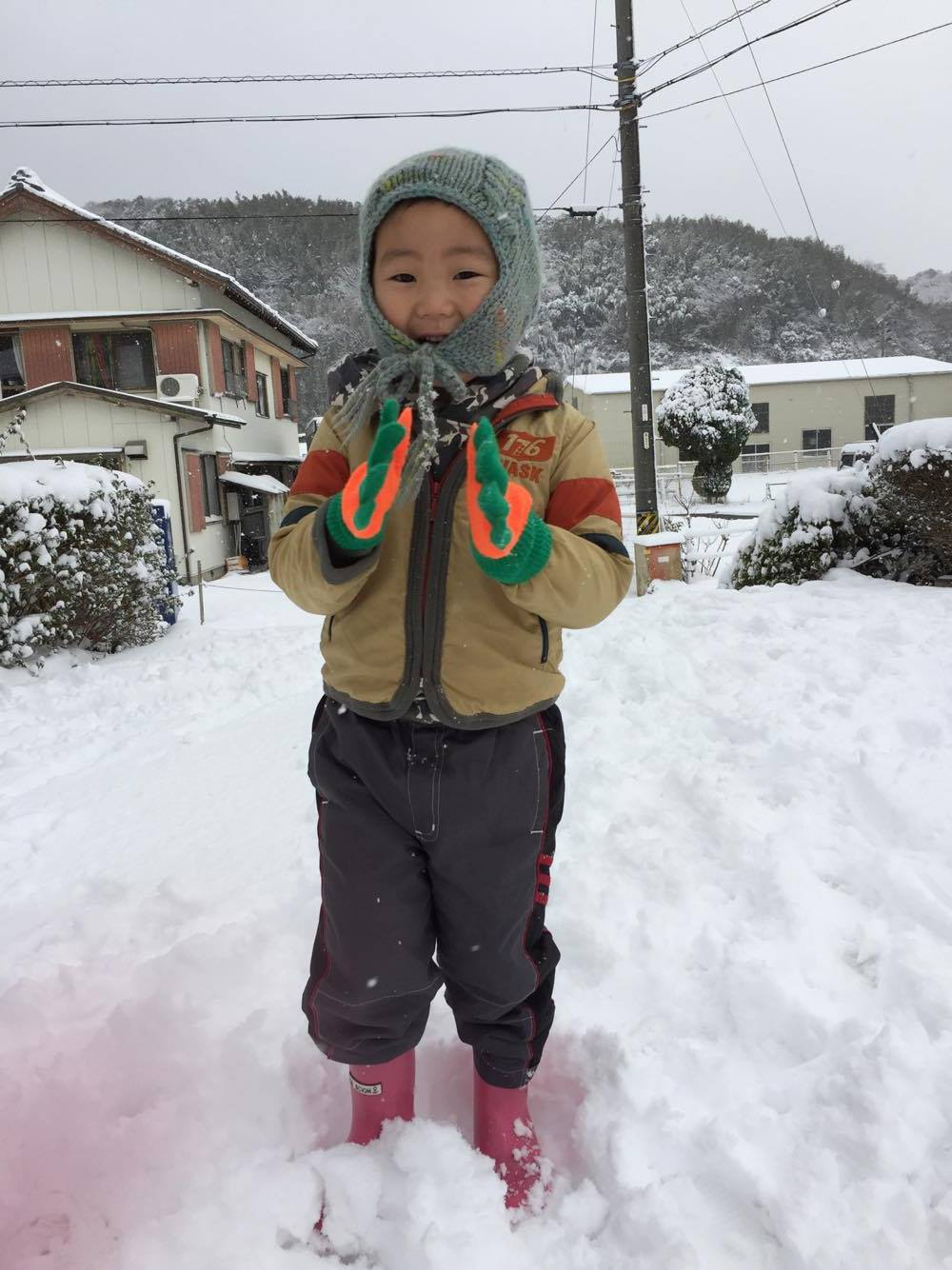 何年ぶり?の大雪!