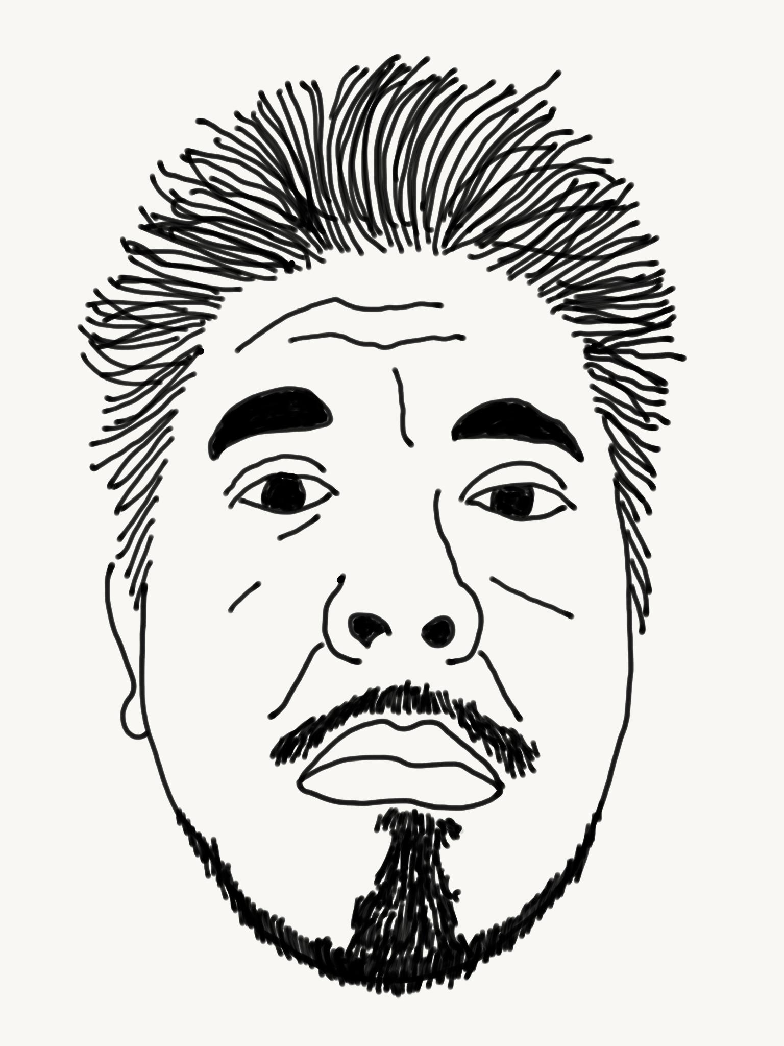 上野竜史氏