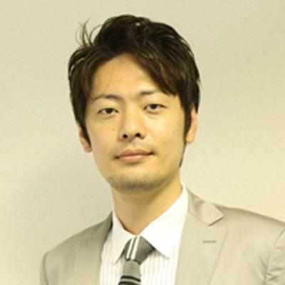 上田怜史氏