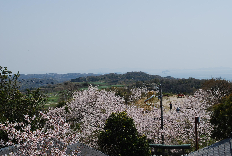 豊浜 富士ケ峰