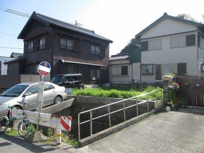 空き家バンク新着のお知らせ【豊浜】No.153