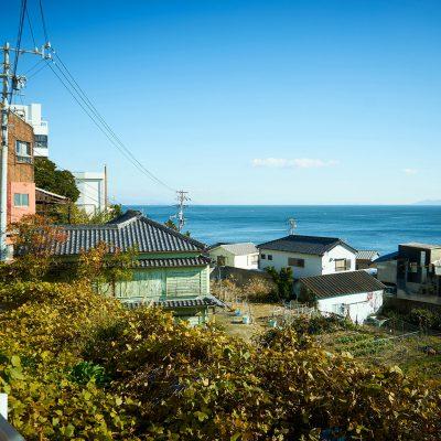 篠島の暮らし