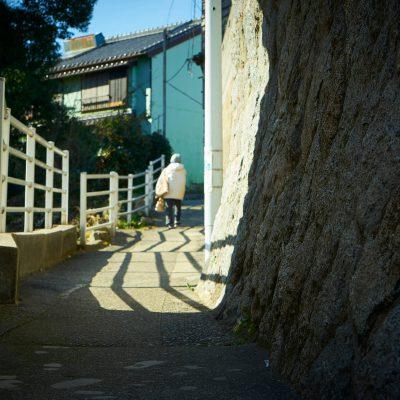 生活の小道
