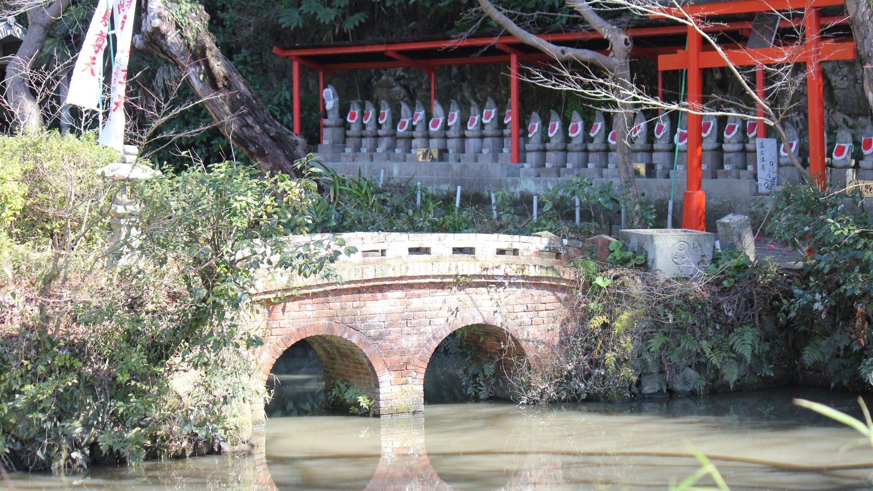 弘法詣り~山寺さん持宝院