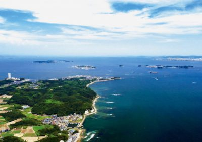 海の見える街に住んでみよう! 〜南知多町の美味しい仕事と暮らしの体験~ 参加者募集!(9/16締切)