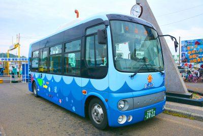 海っ子バスを考える会
